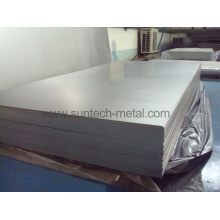 ASTM B265/Asme Sb265 gr 4 titânio folha-laminada