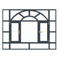 fenêtres à battants s'ouvrant vers l'extérieur du fabricant de porcelaine