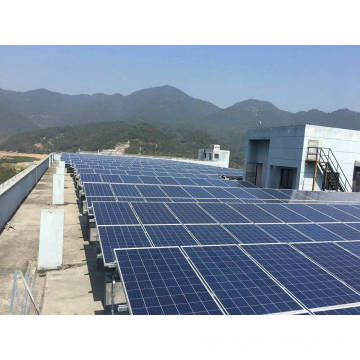 200W Poly Solar Power Panel mit bester Qualität in China
