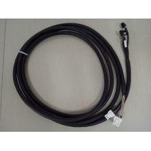Panasonic Cm402 SMT Machine Câble W Connecteur 500V N510026293AA