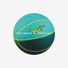 high quality customized rubber basketball