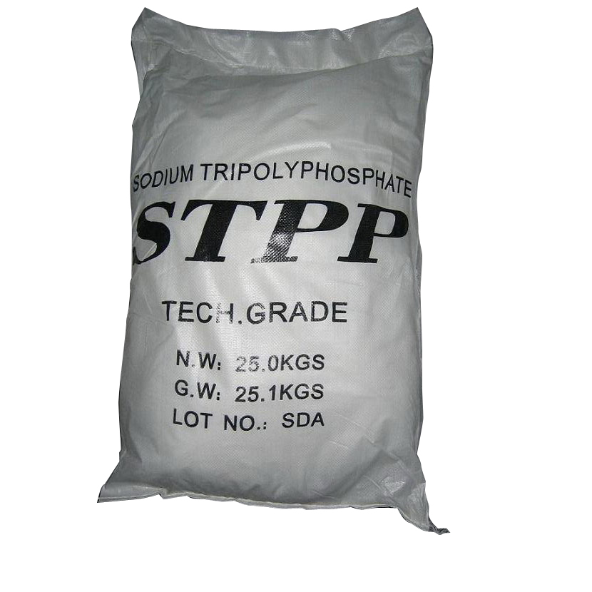 Sodium Tripolyphosphate 94% For Detergent Powder