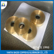 Brass Cladding Strip China Factory Price