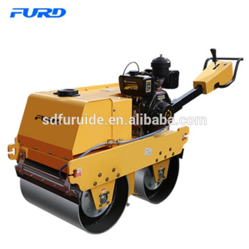 Small Type Hand Double Steel Wheel Road Roller FYLJ-S600 Small Type Hand Double Steel Wheel Road Roller FYLJ-S600