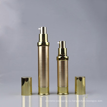 Безвоздушный насос бутылка 20ml с крышкой насоса (NAB15)