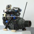 R4108ZP Stromaggregat Spezialkraft Stationär Power Dieselmotor
