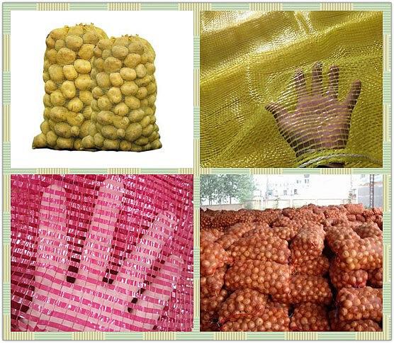 Potato bag
