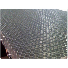 Aluminium-Waben für Laser-Cutter-Betten