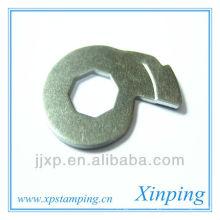Accessoires d'estampage à bas prix en métal de précision