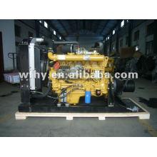 1800rpm mit Kupplung R4105IZG ricardo Dieselmotor