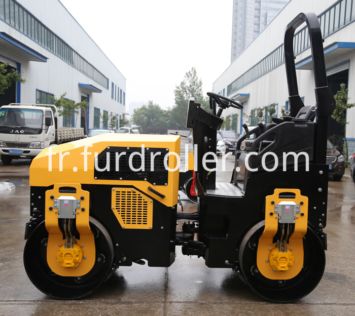 vibratory road roller (3)