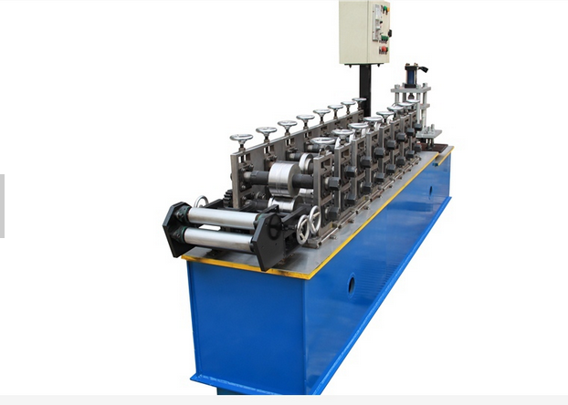Keel Frame Roof Roll Forming Machine