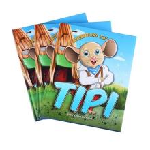 Top Quality Printing Children English Story Book