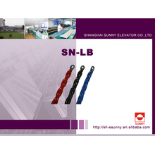Plastic-Wrapped Elevator Balance Compensating Chain (SN-LB)
