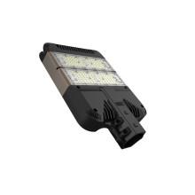 Nouveau conducteur élevé d'IC sans conducteur de lumière du réverbère 125lm / W 40W 80W 120W 160W LED de la conception avec Ce RoHS Ik10