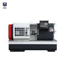 Quality Metal Working CNC Slant Bed lathe Machine