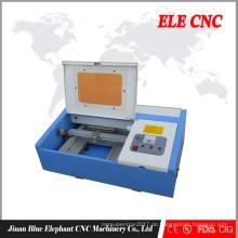 Laserschneidmaschine / Desktop-Mini-Maschine