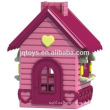 NUEVA casa del jardín del arrivel casa pequeña casa juguete