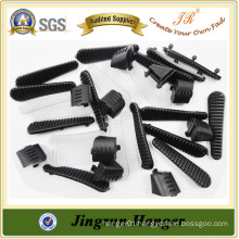 China Plastic Hanger Manufacture Quality Anti-slip Hanger Chip