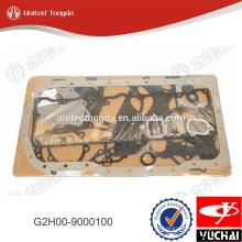 G2H00-9000100 комплект прокладок двигателя Yuchai для YC4G