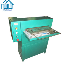China vehicle Car license number plate embossing press making machine