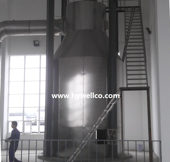 Glucoss Spray Drier