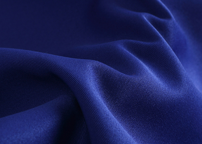 Ployester/Cotton Twill Dyed Fabric
