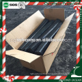 2017 Top quality hardwood BBQ grill charcoal for Japan