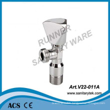 Brass Chromed Angle Valve (V22-011A)