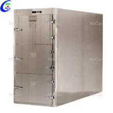 Mortuary freezer coolers mortuary fridge produced