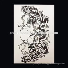 OEM Venta al por mayor tatuaje temporal tatuaje tatuaje de brazo de moda de brazo de alta calidad para el brazo W-1012