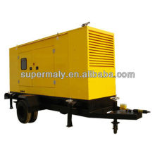 CE approved 500kw silent portable generator for sale