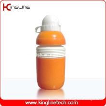 Plastic Sport Water Bottle, Plastic Sport Water Bottle, 530ml Plastic Drink Bottle (KL-6547)