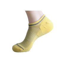 Chaussettes en coton éponge pour hommes (MA702)