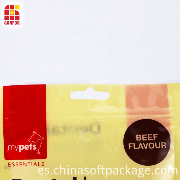 Low Price Customized Packaging Bag Food Bag 5