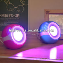2015 Latest color changing led mood light