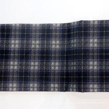 Plaid Print Baumwollgewebe für Kleidungsstück