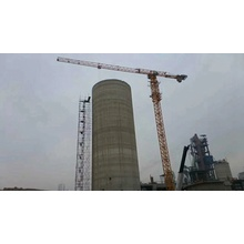 Chimney Topless Tower Crane QTP5510-6T