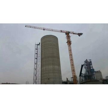 Chimney Topless Tower Crane QTP5510-6T