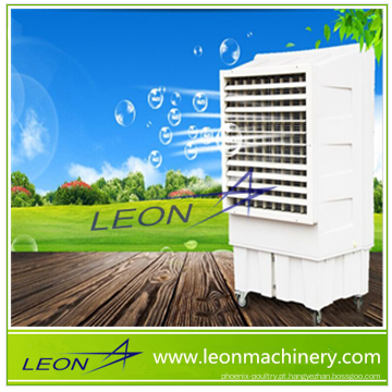 LEON Novo tipo de resfriador de ar com controle remoto com proteção