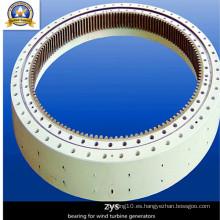 Yaw y rodamiento de torsión especiales Zys-033.40.1900.03k1