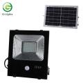 Высокомощный квадратный солнечный прожектор IP67
