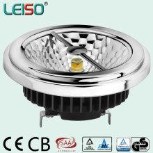 15W Scob Standards Halogène Taille LED Spotlight AR111 (S618-G53)