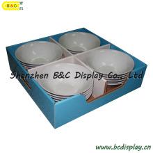 Тарелки, Чайные Фарфоровые, Миски, Кухонная Посуда, Кухонная Утварь, Стенд, Коробка Упаковочная (B И C-D036)