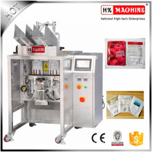 Automatic Facial Mask Filling And Sealing Machine, Facial Mask Filling, Mask Sealing Machine