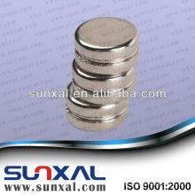 Coin Neodymium Magnets