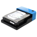 2.5 / 3.5 SATA HDD orizzontale Custodia per docking station