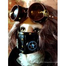 Protecteur d'yeux de lunettes de lunettes de BJD pour la poupée de SD/MSD/YOSD