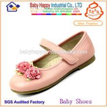 Zapatos baratos del zapato del vestido de los cabritos para la venta
