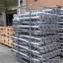 Hot Selling Ground Screw Pile